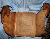 Ajami in the Senegambia