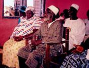 Everyday Islam in Kumasi