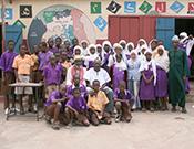 Transformations in Islamic Education in Ghana