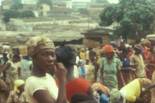 Life Stories of Women Traders and Former Traders From Kumasi Central Market